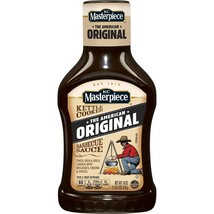 KC Masterpiece Original Barbecue Sauce, 18 Ounces - $3.50