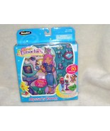 RoseArt Magnetic Lunachics ALYSSA'S ROOM Magnetic Playset NEW! 2005 - $19.96