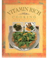 Vitamin Rich Cooking Step By Step 1569874476 - $4.00