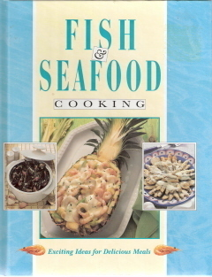 Cookfish