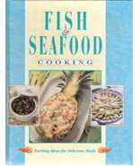Fish & Seafood Cooking Exciting Ideas for Delicious Meals 15 - $4.00