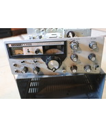 Yaesu Ft-200 HF SSB Transceiver As Is-Untested-Attic Find 5-20 - 516 - $345.00