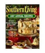 Southern Living 1997 Annual Recipes 0848716183 - $6.00