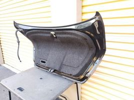 11-13 Infiniti M37 Rear Trunk Lid Tail Gate W/ Back-Up Camera image 12