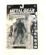 1999 Metal Gear Solid Ninja Translucent Variant McFarlane Toys Action Fi... - $60.00