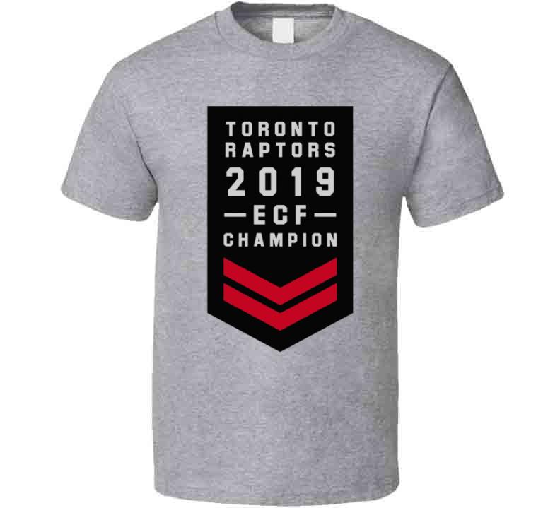 Toronto Raptors 2019 Efc Champion T Shirt