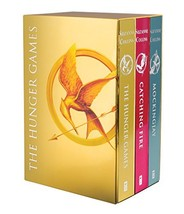 The Hunger Games Box Set: Foil Edition - $58.31