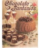 Chocolate Fantasies 0848721667 - $4.00