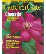 8 Gardening Magazines: 2 Issues Garden Gate And 6 Issues Garden Design-2... - $39.99