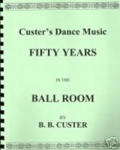 Fifty Years in the Ballroom dance civil war reenactment - $15.00