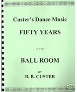 Fifty Years in the Ballroom dance civil war ree... - $15.00