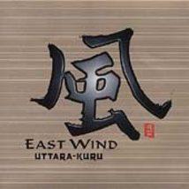 East Wind - Uttara-Kuru (CD 1999) - $17.00
