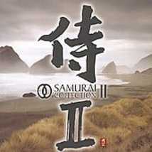 Samurai Collection II - $17.00