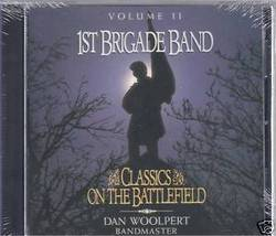 1st Brigade Band: Classics on the Battlefield - $15.00