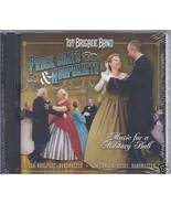 1st Brigade Band: Frock Coats & Hoopskirts - $15.00