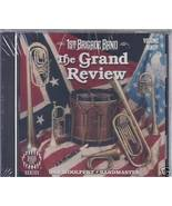 1st Brigade Band: The Grand Review - $15.00