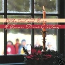 A Conner Prairie Christmas by Bittersweet and Briers - $14.85