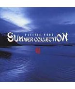 Pacific Moon: Summer Collection - $17.00
