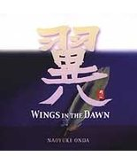 Wings in the Dawn Naoyuki Onda - $17.00