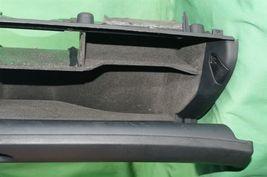 04-06 Audi A4 Cabrio Convertible Glovebox Glove Box Cubby Storage NAVIGATION image 9