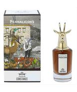 Penhaligon`s Changing Constance Eau De Parfum 75 ml 2.5oz Spray Women Ne... - $110.00