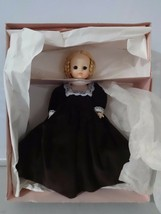 Madame Alexander Dolls Presidents First Ladies Series II Jane Findlay w/ Box NEW - $31.19