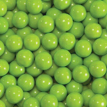 SIXLETS LIME GREEN, 5LBS - $34.28