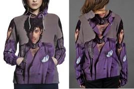 Prince Purple Women's Hoodie - $44.80+