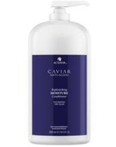 Alterna Caviar Anti-Aging Replenishing Moisture Conditioner, 67.6oz - $99.00