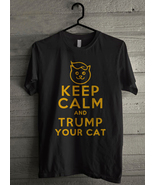 Keep calm and trump your cat thumbtall