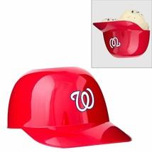 MLB Washington Nationals Mini Batting Helmet Ice Cream Snack Bowl Single - $6.99