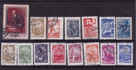 Russia Stamps - $1.25