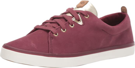 Sperry Women's Sailor Lace to Toe Leather Sneaker Shoes Size 9 - $100.75 CAD