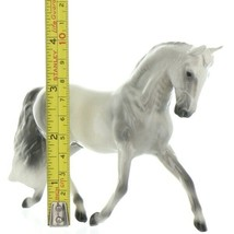 Hagen Renaker Specialty Horse Spanish Andalusian Ceramic Figurine on Base image 2