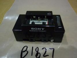 Sony Model: MA-40 Micro Cassette Adaptor - $82.00