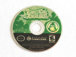 Donkey Kong Jungle Beat (Nintendo GameCube 2005 Disc Only Tested Works V... - $9.99