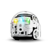 Evo App-Connected Coding Robot (White) - $90.64