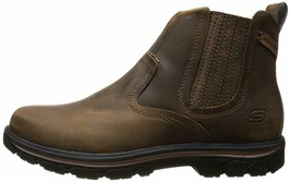 Skechers USA Men's Segment-Dorton Chelsea Boot - Choose SZ/Color - £76.76 GBP+
