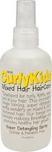 Curly Kids Super Detangling Spray, 6.0 oz Pack of 3