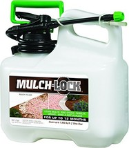 Mulch Lock 16000-1, Ready-to-Use, Pack of 2