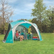 Coleman Mountain View 12 ft x 12 ft Screendome Shelter | Camping | No Tax - $240.22 CAD