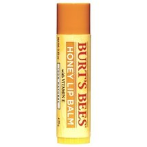 Burt's Bees Lip Balm, 0.15 oz/4.25 g (Honey) - $15.83