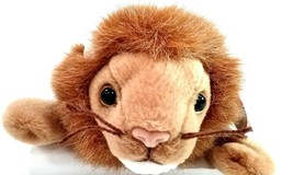 Ty Beanie Babies ROARY the Lion Style 4060 - $5.35