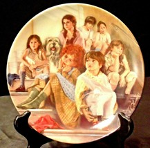 """1984 """"Annie and the Orphans"""" by William Chambers with Box AA20- CP2241 V... - $59.95"""