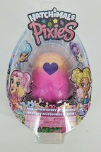 Hatchimals Pixies by Spin Masters Magical Fluttery Wings Mystery Accessories NEW - $12.38