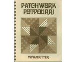 Patchwork potpourri by vivian ritter thumb155 crop