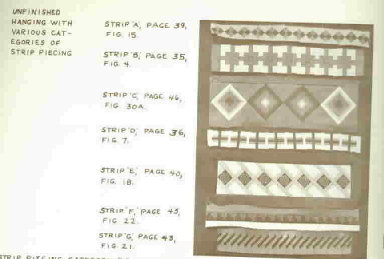 Vintage Patchwork Potpourri by Vivan Ritter