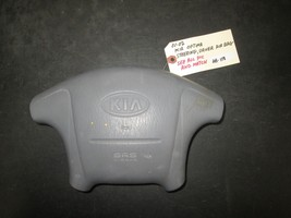 01 02 KIA OPTIMA STEERING DRIVER AIR BAG  - $24.75