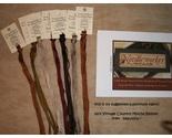 Needleworker fabric floss 32ct vintage country mocha linen 2 thumb155 crop