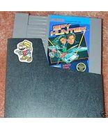 SPY HUNTER original NES game+FREE SIGNED TRADING CARD! - $11.99